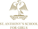 St Anthony's Girls