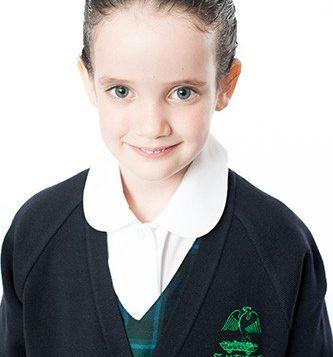 St Anthony's Girls uniform